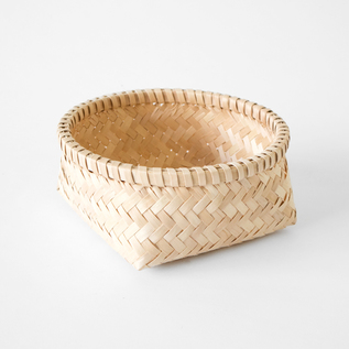 Akita Prefecture maple tree basket