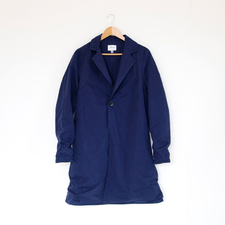 Work coat Navy
