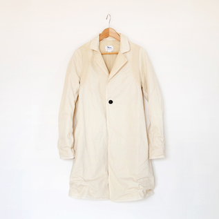 Work coat Beige