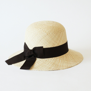 Tiffany Sr Panama Straw hat