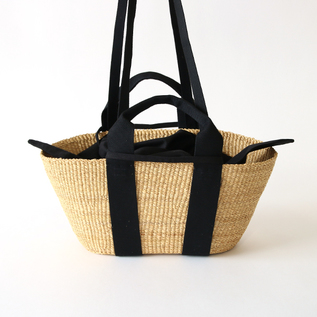 SHOULDER BAG BASKET 006