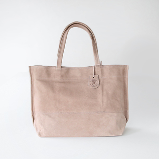 Wide tote bag M