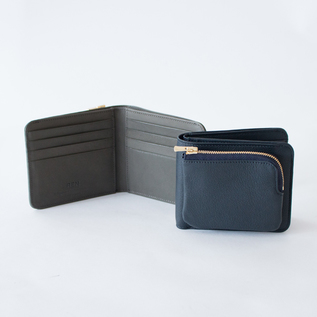 BESPOKE GOAT OUTSIDE POCKET WALLET