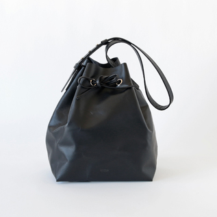 Austin Bucket Bag Black