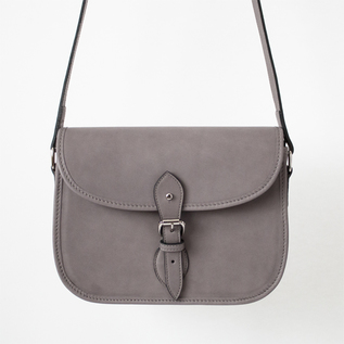 Fielding cartridge bag shoeleather Grey