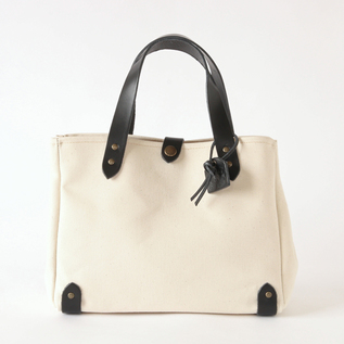 BAG COTTON WHITE