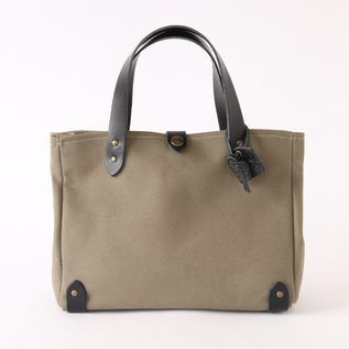 BAG COTTON BRONZE