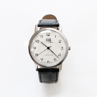 WATCH CLASSIC FLAIR SERIES F908SW BK