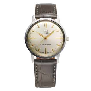 WATCH CLASSIC FLAIR SERIES F908SCY GY