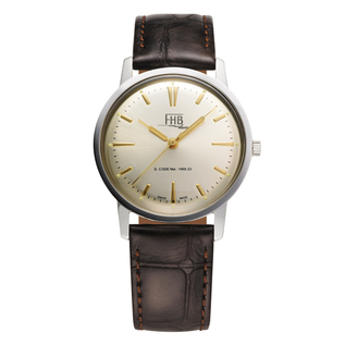 WATCH CLASSIC FLAIR SERIES F908SCY BR