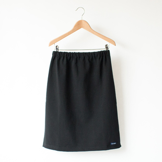 LE MINOR COTTON SKIRT