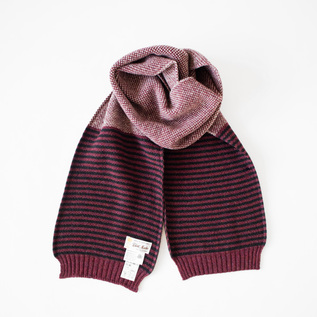 TAIN SCARF S755