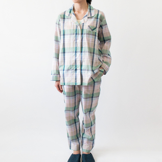 BESPOKE PAJAMAS CHECK