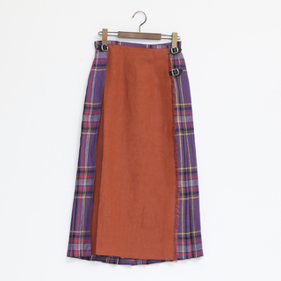 COMBINATION FASHION KILT