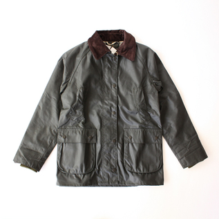 Bedale SL oil jacket