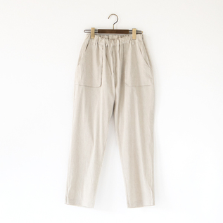 TAPERED FATIGUE PANTS