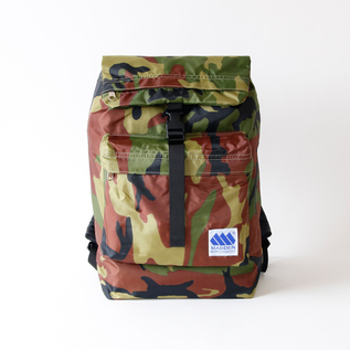 Back Pack Marksman