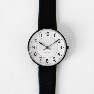 ARNE JACOBSEN Watch STATION