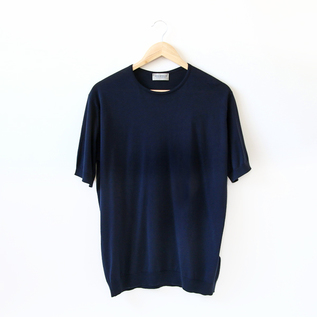 メンズ BELDEN 30G SHORT SLEEVES