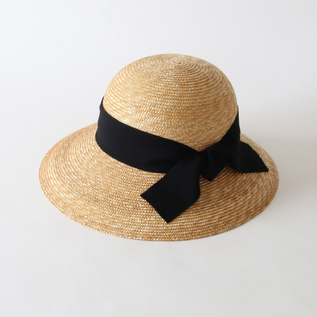 Straw Hat 775 Bonnet