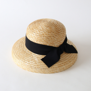 Straw Hat French Casablanca