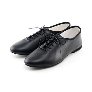Flat shoes JazzShoe Black