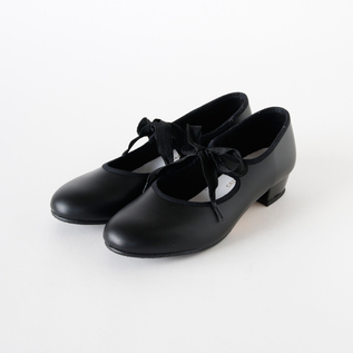 Tap shoes Star Tap Shoe Black