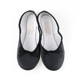 Ballet shoes black