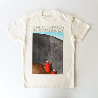 Tシャツ THE HANDMAIDS TALE「侍女の物語」-NATURAL