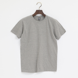 4.6OZ CREW NECK SHORT SLEEVED TOP