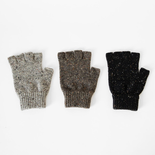 MENS FINGERLESS GROVES