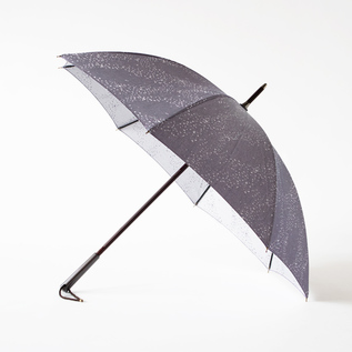 JACQUARD UMBRELLA