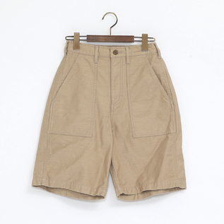 BAKER SHORT PANTS