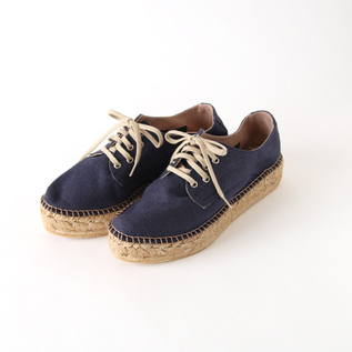 MASLIN lace-up espadrilles NV