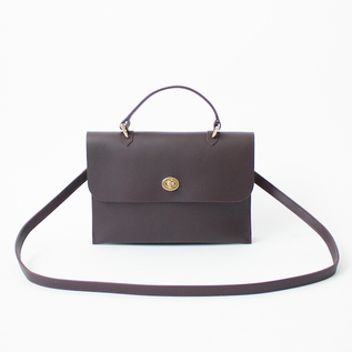 Leather Bag HEBE