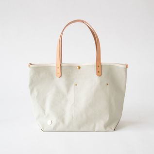 CANVAS TOTE BAG-M PINE No.9 SCCP002