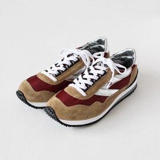 WALSH sneakers Ensign BUR-TA-SV