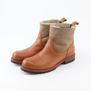 M SHORT BOOTS  MSM1940 NATURAL