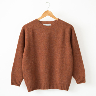 CREW NECK SWEATER SIENA