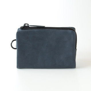LEATHER WALLET MINIMAL SHINE2