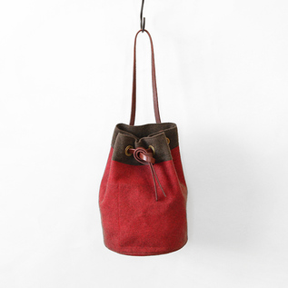 SOC-SCC Bucket Bag Small