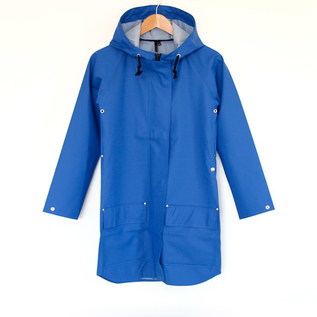 Raincoat Binderup ROYAL BLUE