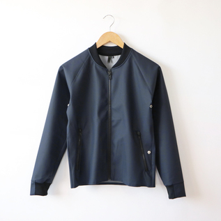Raincoat Testrup Jacket NAVY