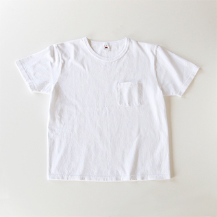 T-shirt OFF-WHITE pocket