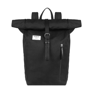 BACKPACK DANTE Black