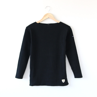 LONG SLEEVE T-SHIRT BREST BLACK