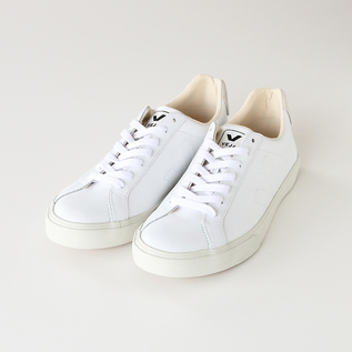 EAW2001 Leather Sneakers