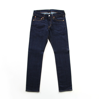 Women G1138 ST SLIM WA denim pants