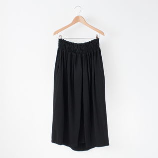 WOOL GATHER SKIRT