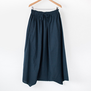 PERU COTTON SARROUEL PANTS